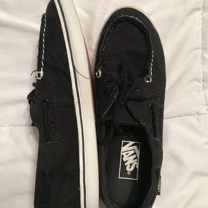 41a461a7fb Vans Shoes - Vans Zapato Lo Pro- boat shoe